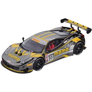 Ferrari 458 Italia GT3 NGT Motorsport n.30