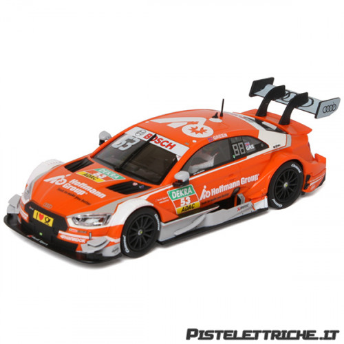Audi RS 5 DTM J.Green n.53