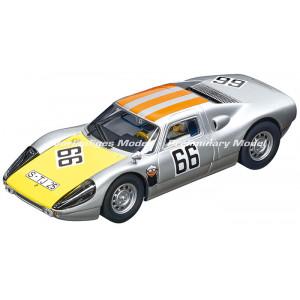 Porsche 904 Carrera GTS n.66