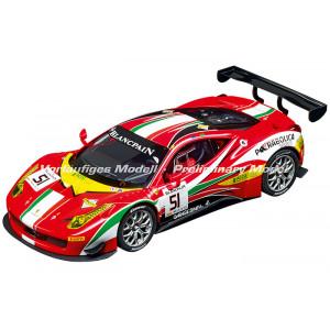 Ferrari 458 Italia GT3 AF Corse n.51
