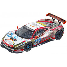 Ferrari 488 GT3 WTM Racing n.22