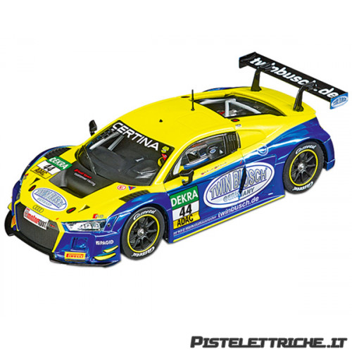Audi R8 LMS Twin Busch n.44