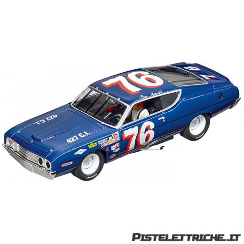 Ford Torino Talladega n.76 1970