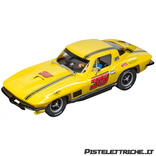 Chevrolet Corvette Sting Ray n.35