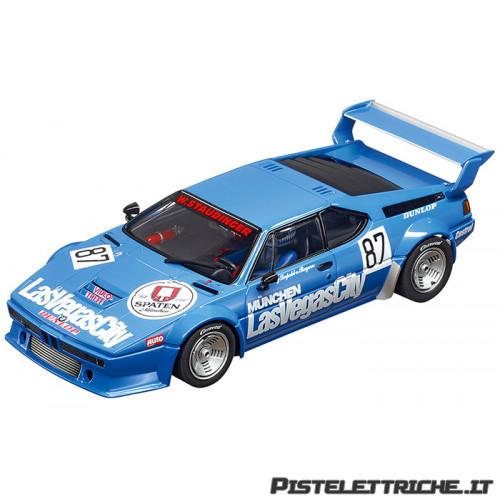 BMW M1 Procar n.87 Norisring 1981