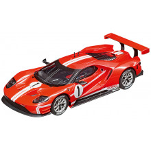 Ford GT Race Car Time Twist n.1