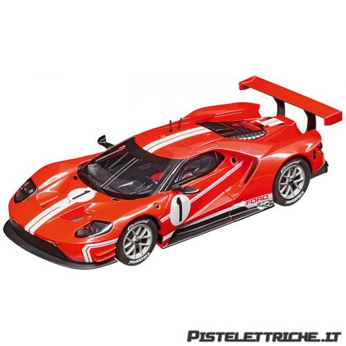 Ford GT Race Car Time Twist n.1