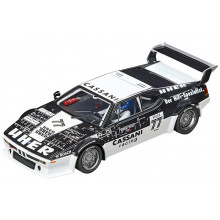 BMW M1 Procar Cassani Racing n.77 1979