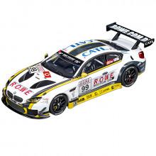 BMW M6 GT3 Rowe Racing n.99