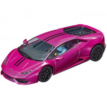 Lamborghini Huracan LP 610-4 Purple