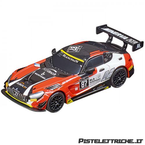 Mercedes AMG GT3 Team AKKA-ASP n.88