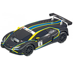 Lamborghini Huracan GT3 Vincenzo Sospiri Racing n.6