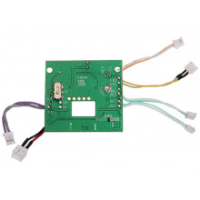 Chip Decoder con Flashing Lights per Digital 124