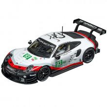 Porsche 911 RSR n.93 Porsche GT Team