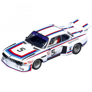 BMW 3.5 CSL n.5 6h Watkins Glen 1979