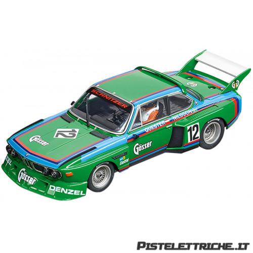 BMW 3.5 CSL n.12 1976