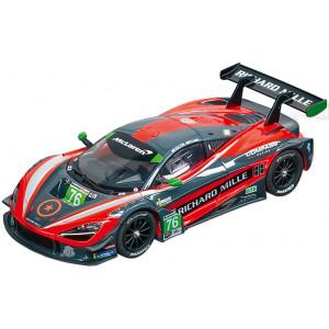 McLaren 720S GT3 Compass Racing n.76