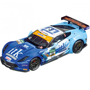 Chevrolet Corvette C7.R RWT Racing n.13