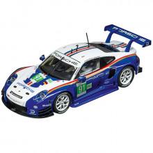 Porsche 911 RSR n.91 956 Design