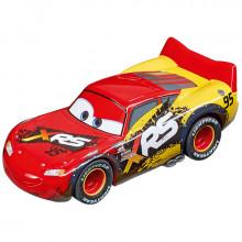 Disney Pixar Cars Lightning McQueen Mud Racers