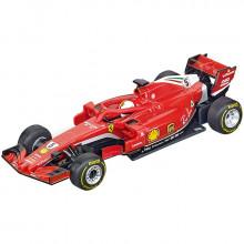 Ferrari SF71H S.Vettel n.5
