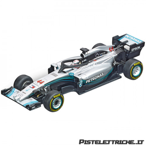 Mercedes AMG F1 W09 EQ Power L.Hamilton n.44