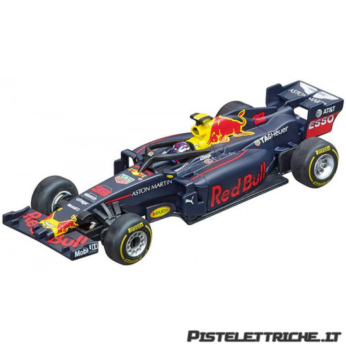 Red Bull Racing RB14 M. Verstappen n.33
