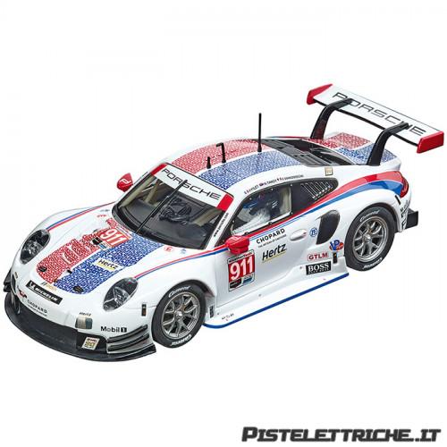 Porsche 911 RSR Porsche GT Team n.911