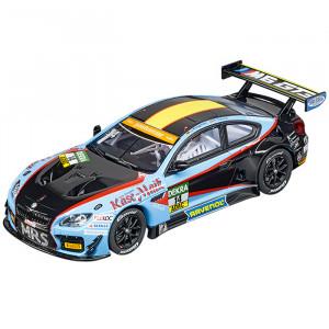 BMW M6 GT3 Molitor Racing n.14