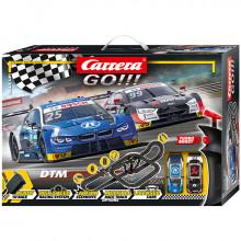 Pista Elettrica Carrera GO Race Up!
