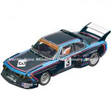 BMW 3.5 CSL n.13 6h Silverstone 1976