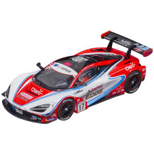 McLaren 720S GT3 n.17