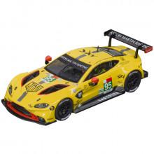 Aston Martin Vantage GTE Racing n.95