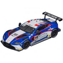 Aston Martin Vantage GT3 Beechdean Racing Team n.99