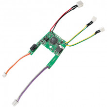 Chip Decoder per Digital 124