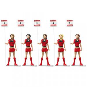 Set Grid Ladies