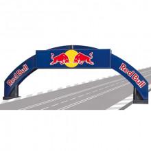 Ponte Red Bull