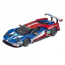Ford GT Race Car