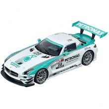 Mercedes-Benz SLS AMG GT3 Petronas n.28