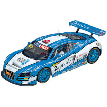 Audi R8 LMS Fitzgerald Racing n.2A