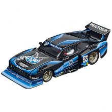 Ford Capri Zakspeed Turbo D&W-Zakspeed Team n.53