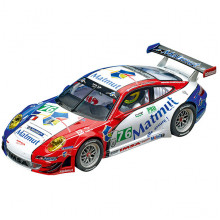 Porsche 911 GT3 RSR IMSA Performance Matmut n.76