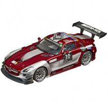 Mercedes-Benz SLS AMG GT3 Ram Racing n.30