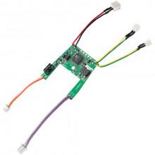 Chip Decoder Digitale Standard