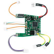 Chip Decoder Digitale con Luce Lampeggiante