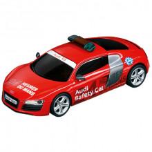 Audi R8 Safety Car Le Mans 2010