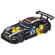 Mercedes AMG GT3 Haribo Racing n.88