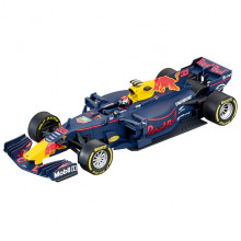 Red Bull F1 Racing TAG Heuer RB13 M.Verstappen