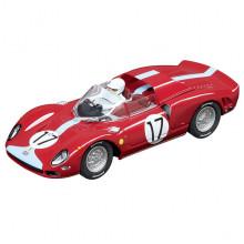 Ferrari 365 P2 Maranello Concessionaires Ltd n.17