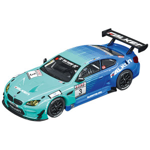 BMW M6 GT3 Team Falken Motorsports n.3